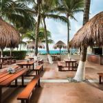 Now Emerald Cancun hotel todo incluido