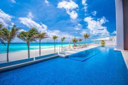 Panama Jack Resorts Cancun hotel 5 estrellas frente al mar cancun