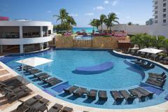 Reflect Cancun Resort & Spa todo incluido