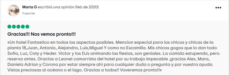 Royalton Suites Cancun Resort & Spa reviews