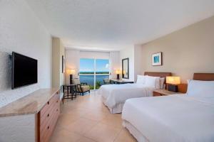 habitacion The Westin Resort & Spa Cancun