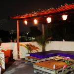 hostal cancun centro Casa Wayak