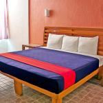 hotel economico soberanis cancun