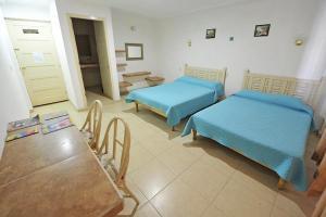 hotel familiar economico rivemar cancun