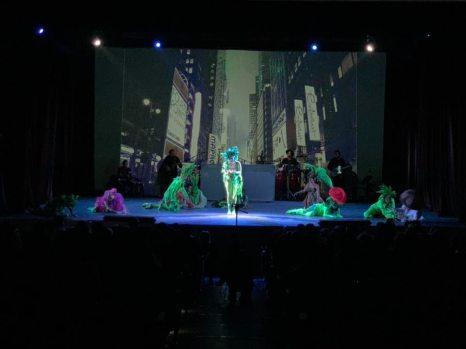 obras de teatro en cancun tours