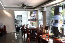restaurante hotel economico soberanis cancun