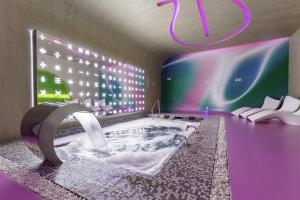 Temptation Cancun Resort solo adultos hotel