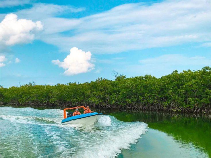 9 actividades que tienes que hacer en cancun