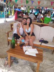 club de paya tour isla mujeres