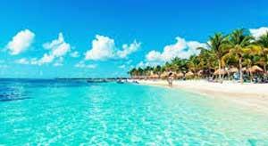 playas de playa del carmen