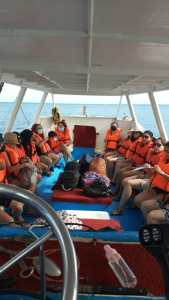 tour isla mujeres