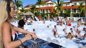 Cancún hotel para adultos