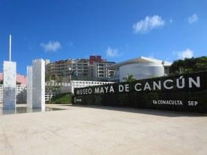 Museo maya cancun tour economico