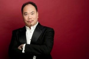 Gene Wu, Baritone