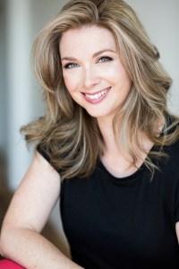 Headshot - Raphaelle Paquette, soprano
