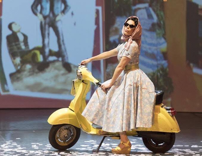 Adina, L'Elisir d'Amore, Donizetti, Opera de Nice 2017