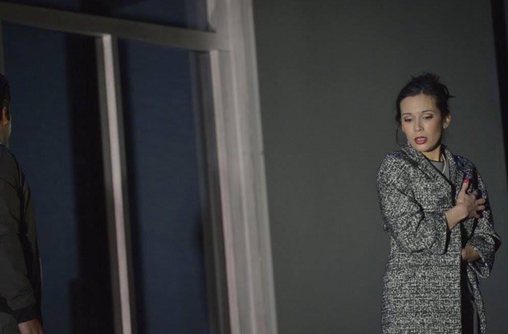 Donna Anna, Don Giovanni, Mozart, Angers-Nantes Opéra, 2016