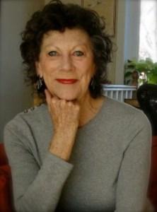 Sally Mitchell-Innes Corbeil