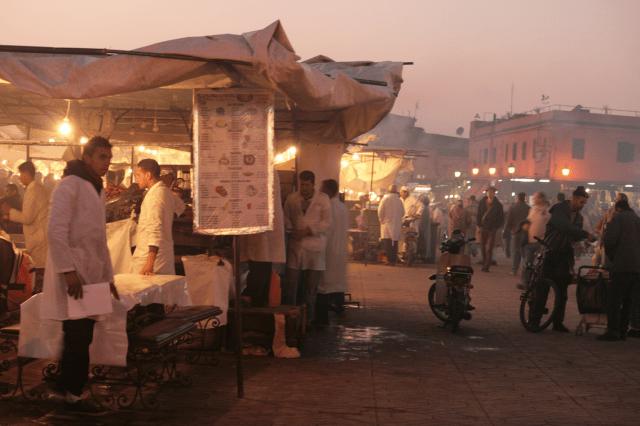 migliore street food del mondo