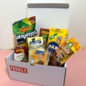 box alimenti el salvador micatuca