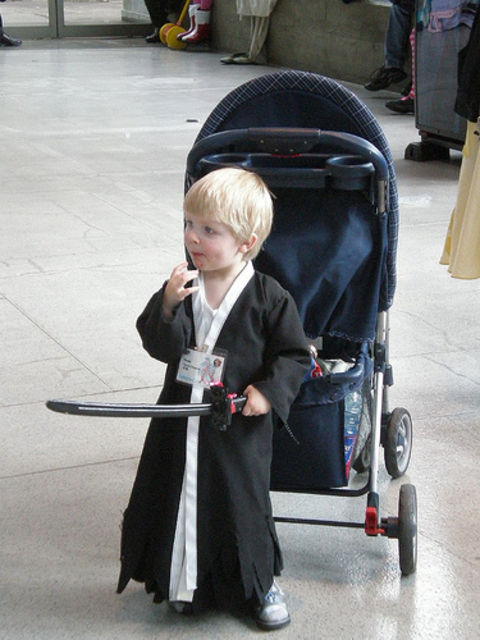Best Kids Cosplay Ideas | Kids Cosplay Costumes | The ...