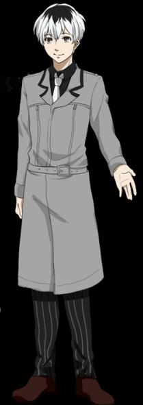 Haise Sasaki