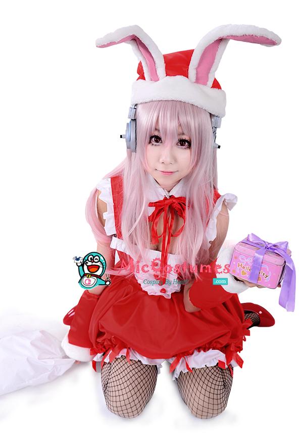 Supersonico_Christmas_Cosplay_Costume_1