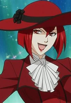 About Madame Red Angelina Durless List Of Black Butler