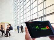 People counting and crowd detection with Bosch Intelligent Insights