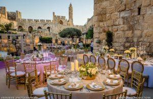 Eventlocations in Jerusalem