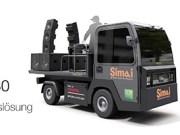 Mobile Live-Beschallungslösung auf vier Rädern