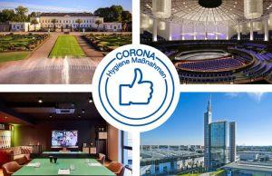 Tagungsmöglichkeiten in Hannover