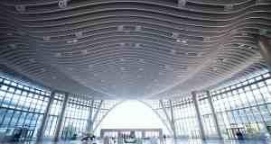 Osram liefert Innenbeleuchtung für Shenzhen World Messezentrum