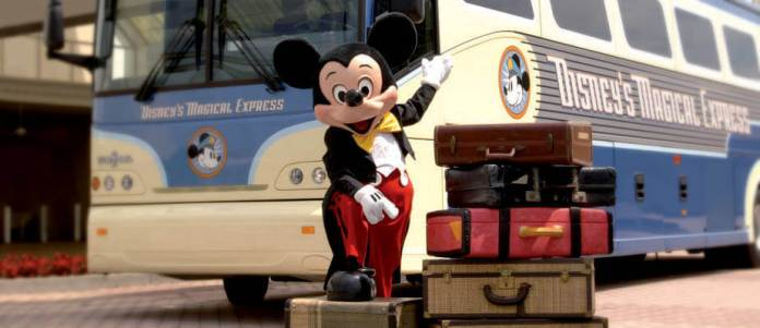, Breaking: Disney World Magical Express Ending & Extra Magic Hours Replaced
