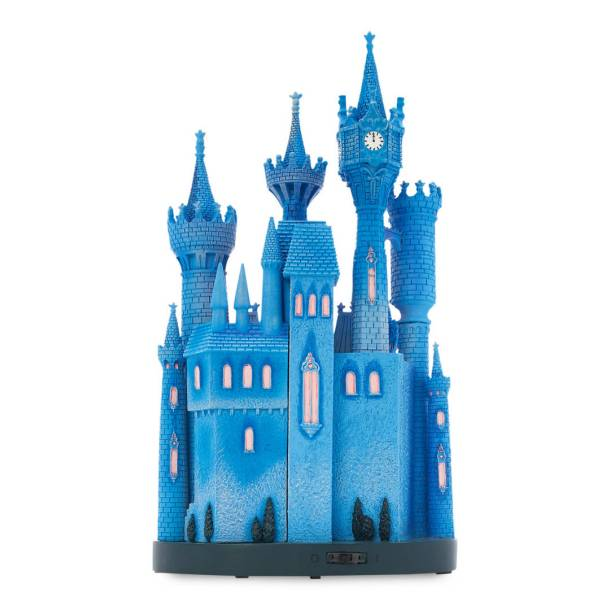 Disney Castle Collection Brings The Royal And Magical To Your Home