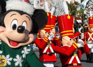, Disney and Theme park news, reviews, tips, planning and more!