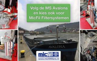 MS Avalona