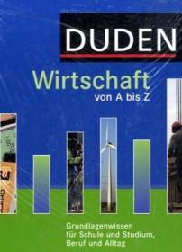 Duden-Wirtschaft