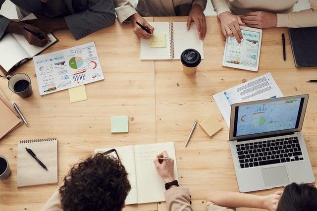 Was ist OKR? Das perfekte agile Führungs- und Planungssystem für Wachstumsunternehmen.