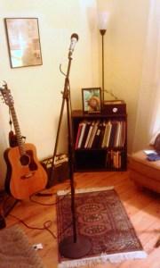 Guitar Corner