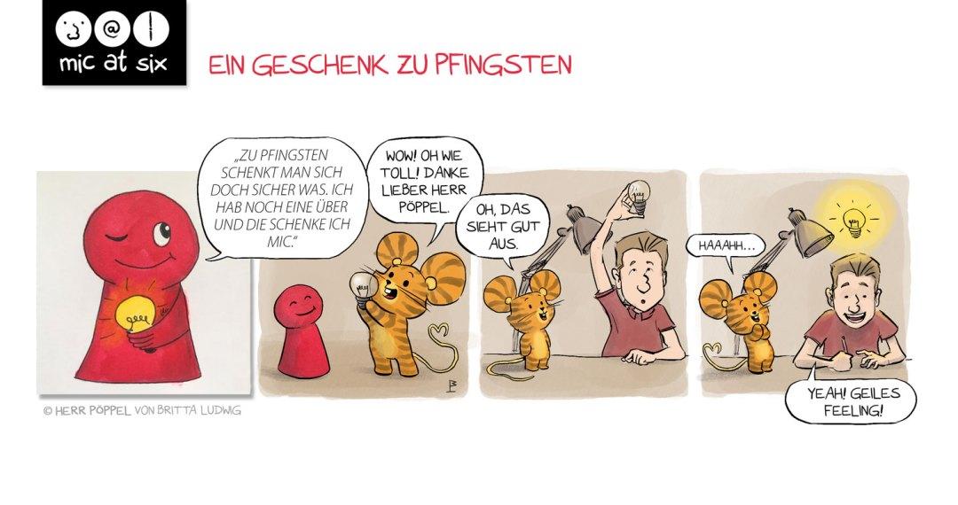 micatsix0415-pfingstgeschenk