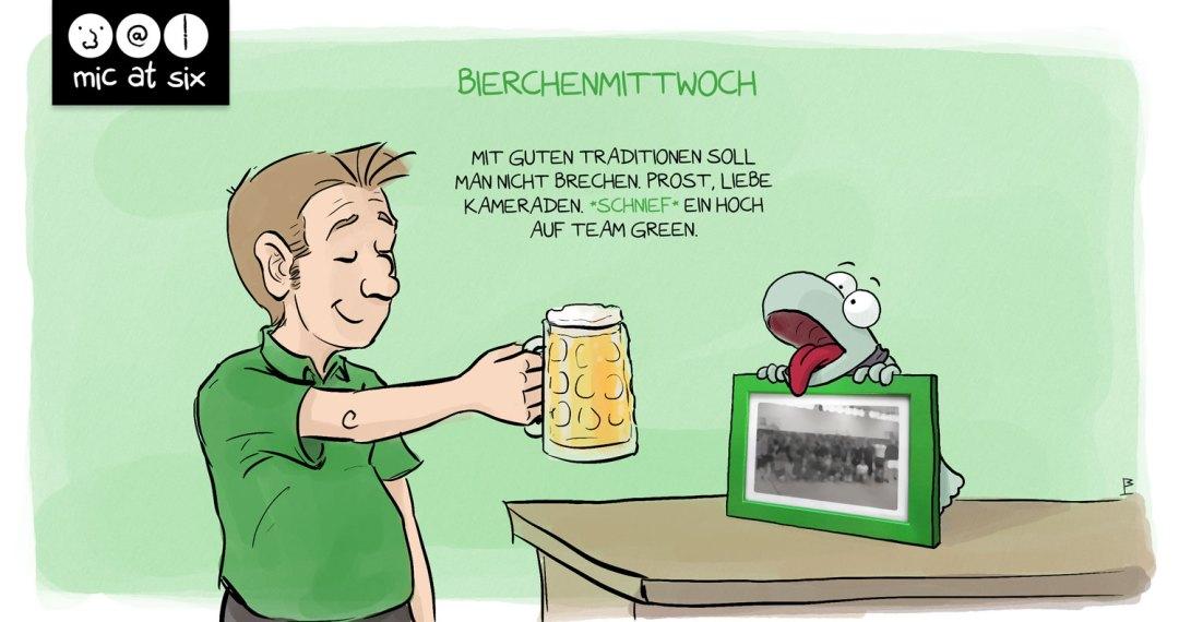 micatsix0422-bierchenmittwoch