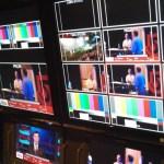"Thistle Communications ""Senior HD"" Truck Monitor Wall"