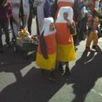 2013 Mansfield Halloween Parade