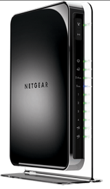 Netgear WNDR4500 Internet Connection Keeps Dropping