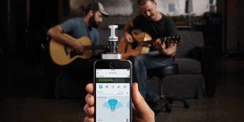 ShurePlus Motiv 2.0 App Released