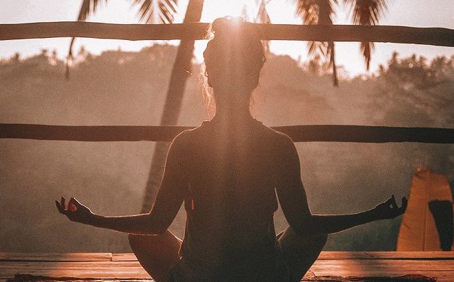 meditation makes us more productive