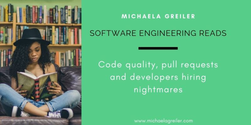 software engineering reads 2