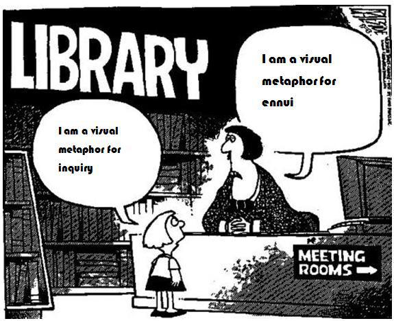 librarycartoon