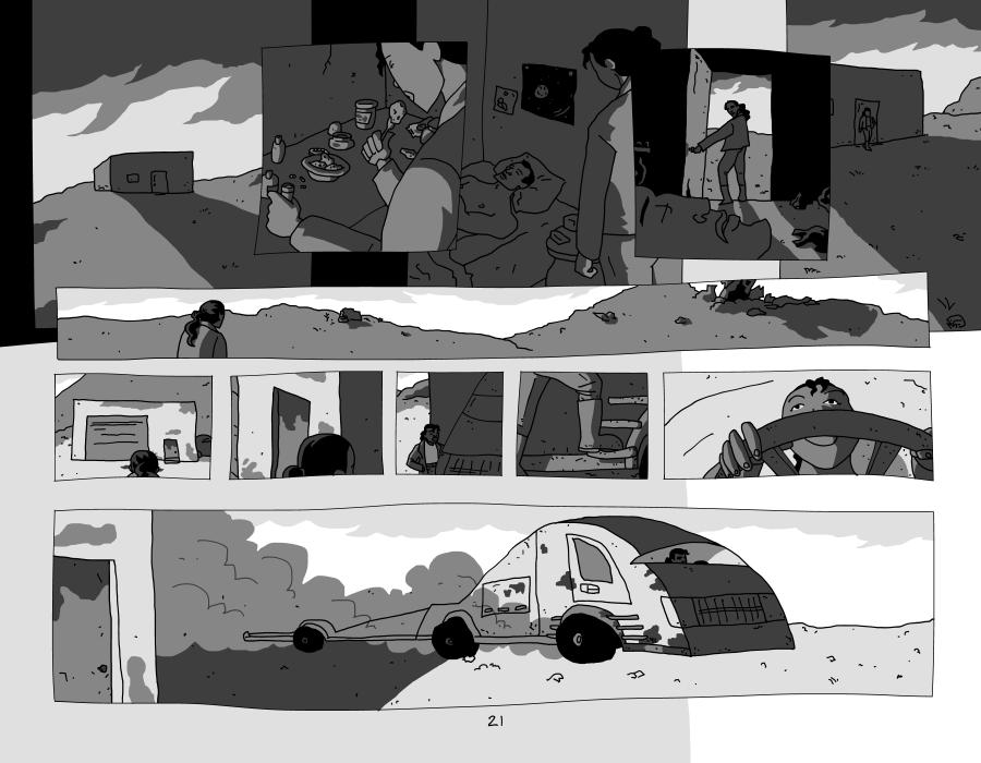 Flesh Machine pg 021 web final